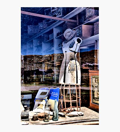The Ol' General Store Photographic Print