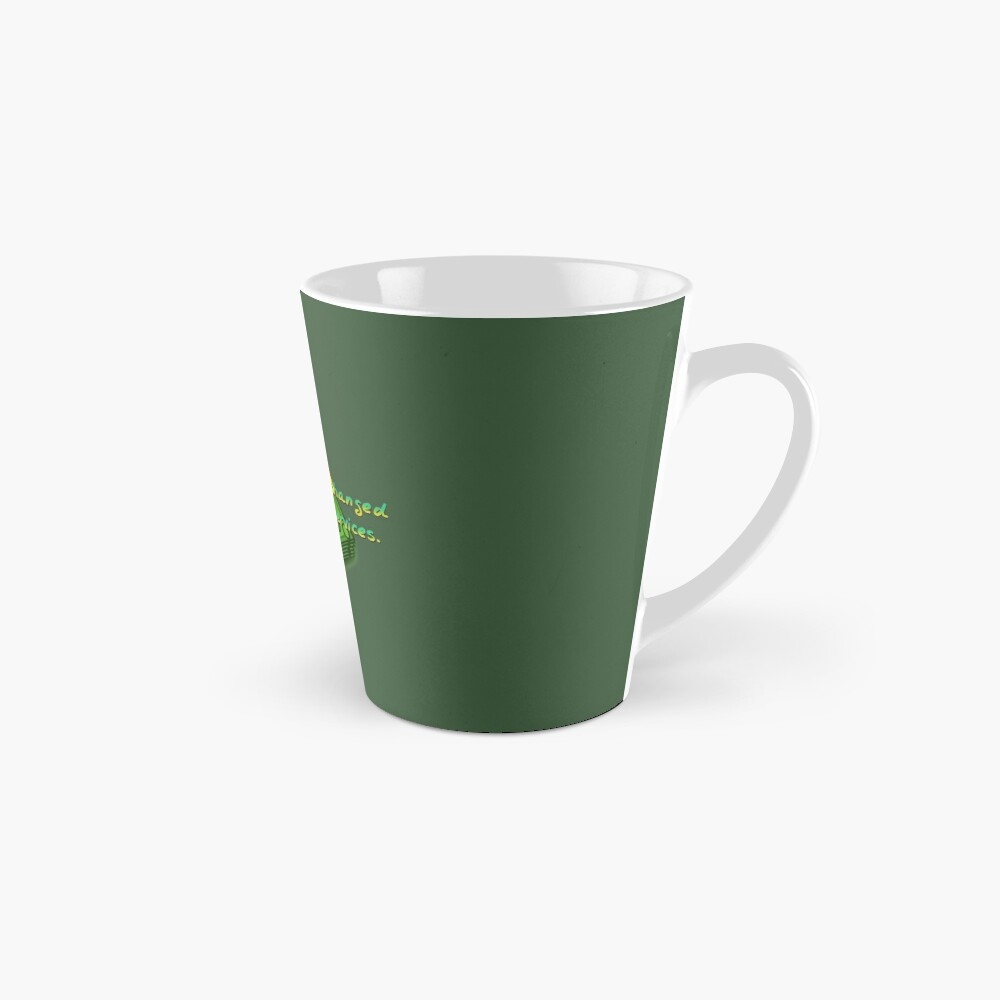 Money Can Be Exchanged - Simpsons Design Mug