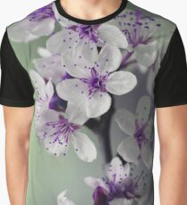 blossoms Graphic T-Shirt
