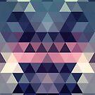 Dreiecksraum von Jorge Lopez