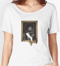 Danny Brown Women's Relaxed Fit T-Shirt