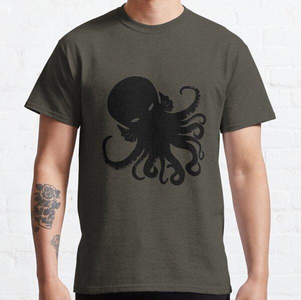 Cthulhu 2 Classic T-Shirt