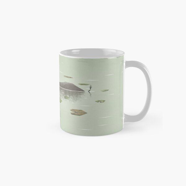 Hippo Classic Mug