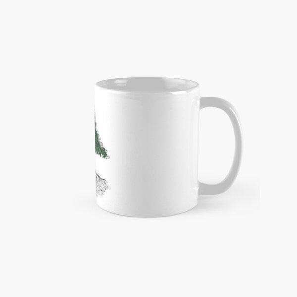 Loving Pine Classic Mug