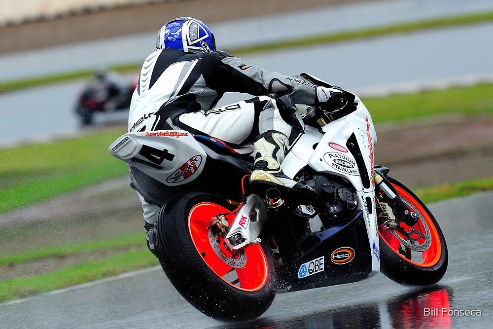 Adrian Pierpoint No.14 | FX Superbikes | 2012 by Bill Fonseca