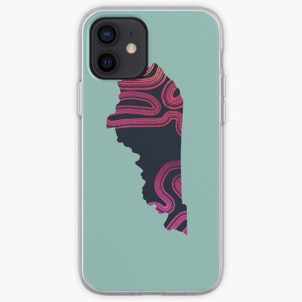 Kentucky iPhone Soft Case