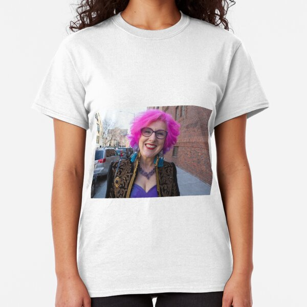 The Baroness Classic T-Shirt