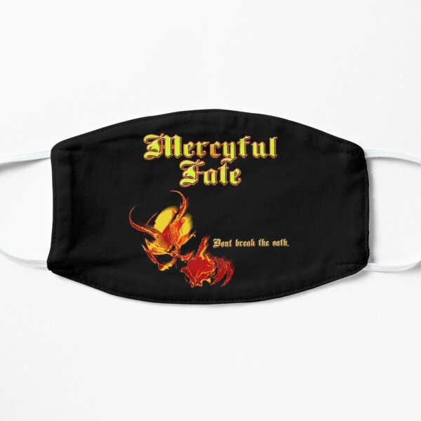 mercyful fate oath Mask