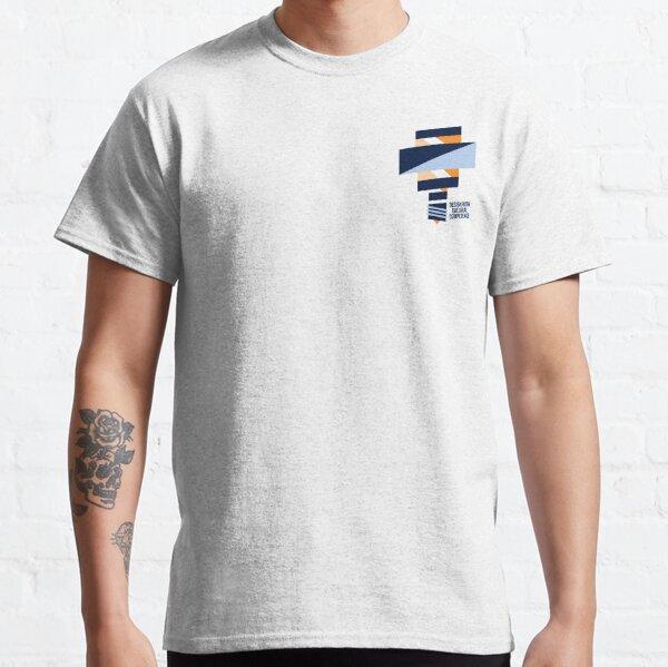Design mit kultureller Kompetenz Icon Classic T-Shirt