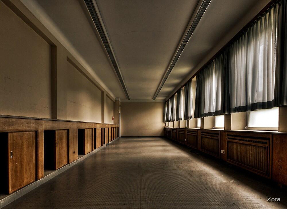 Empty Room by Zora