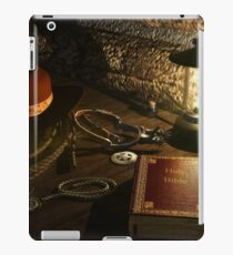 The Christian Sheriff iPad Case/Skin