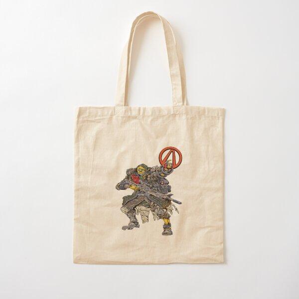 FL4K The Beastmaster Vault Symbol Borderlands 3 Rakk Attack! Cotton Tote Bag