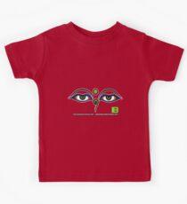 Crunk Eco Wear | Be Green Records Merch | Buddha Eyes 11 Kids Clothes