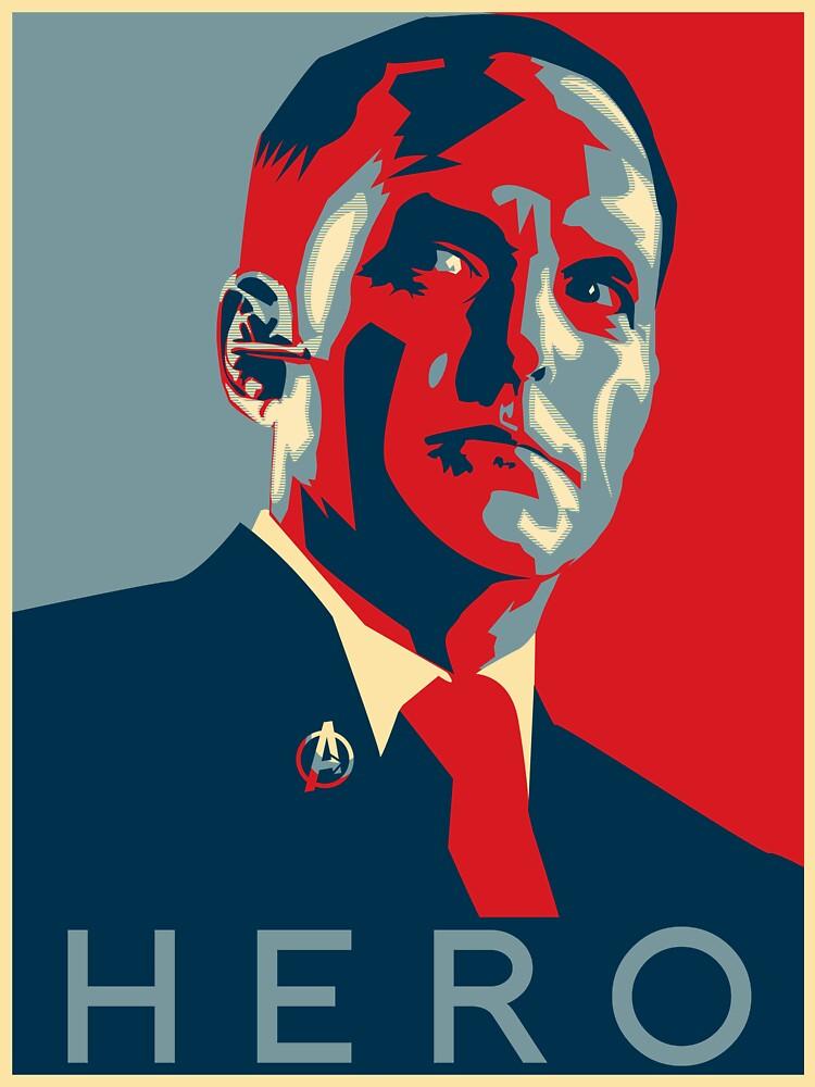 Hero by skylofts