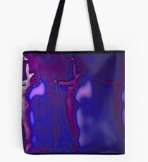 Oblivion Tote Bag