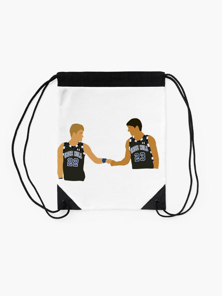 Alternate view of Lucas and Nathan Scott Drawstring Bag