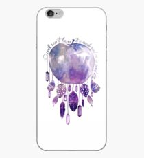 """""""Evil isn't born it's made and so is good."""" -Regina Mills iPhone Case"""