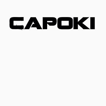 Capoki by ayn08gzu