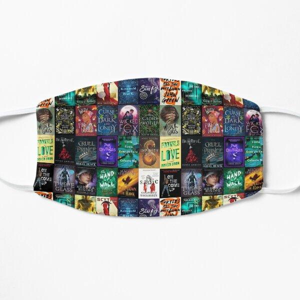 YA Buch umfasst Favorites Edition Rainbow Maske