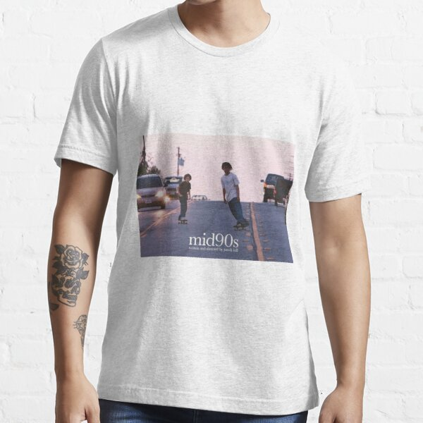 mid90s aesthetic poster Essential T-Shirt