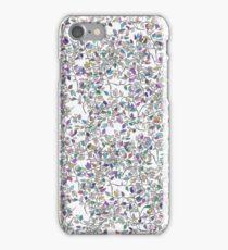 Number 40 iPhone Case/Skin