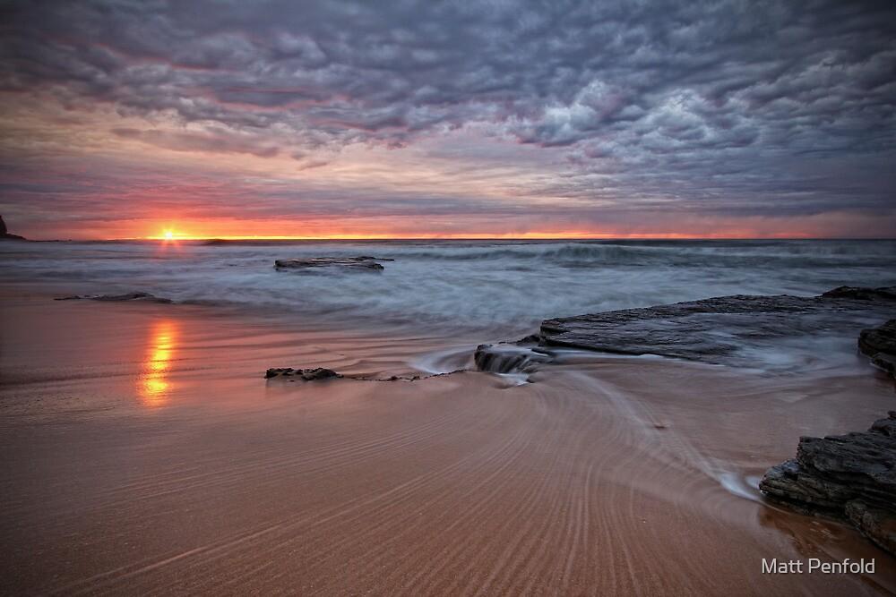 Just Another Sunrise by Matt Penfold