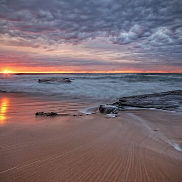 Just Another Sunrise by Mattpenfold