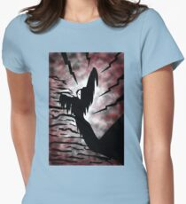 Psyche Womens Fitted T-Shirt