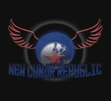 New Lunar Republic Symbol