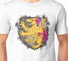 Heraldry Flarion Unisex T-Shirt