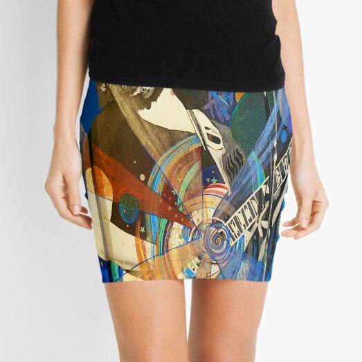 Jerome 12 Mini Skirt