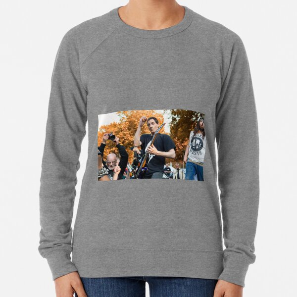 Urban Easte - NYC Punk Band Lightweight Sweatshirt