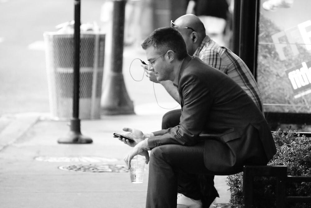 Phone Talk... by sudha111