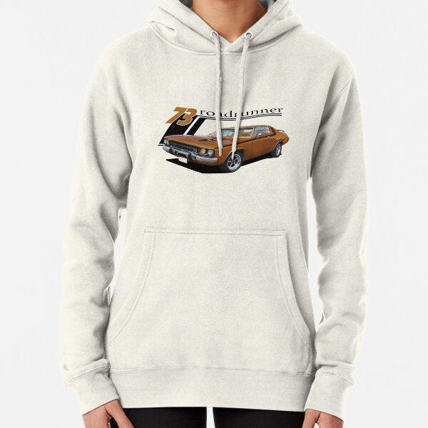 1973 Roadrunner Pullover Hoodie