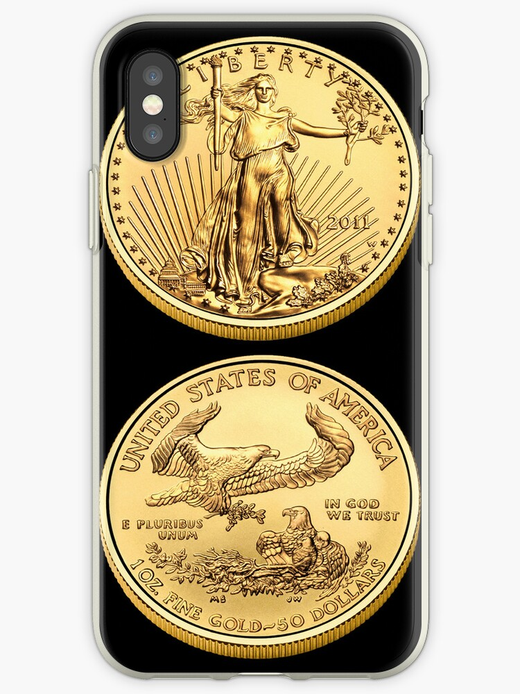 2011 Gold Eagle by Jeff Pierson