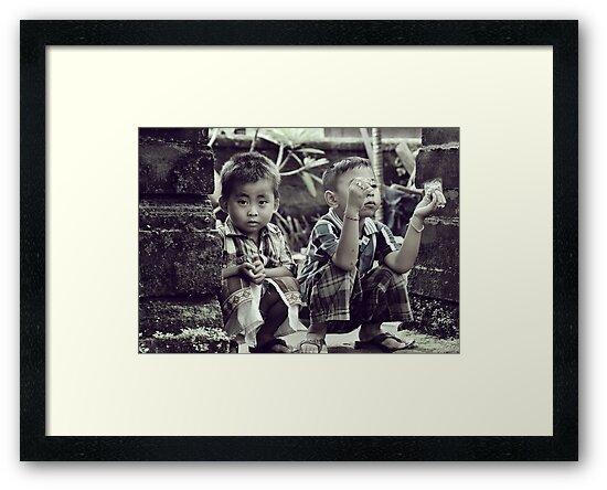 Kids by setiawan