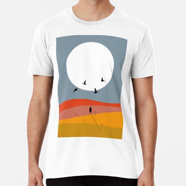 Seven ravens  Premium T-Shirt