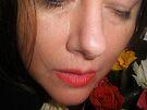 Rose Prayer by Anthea  Slade