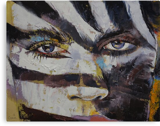 Carnival by Michael Creese