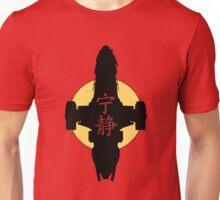 Serenity Ship Unisex T-Shirt