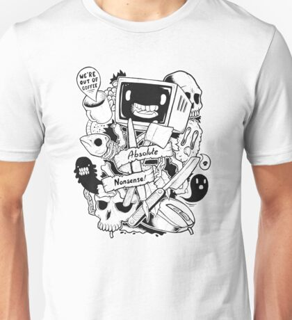 Absolute Nonsense Unisex T-Shirt