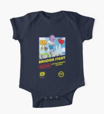 Adventure in Balloon Fighting Kids Clothes