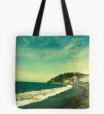 Shoreline Ramble Tote Bag