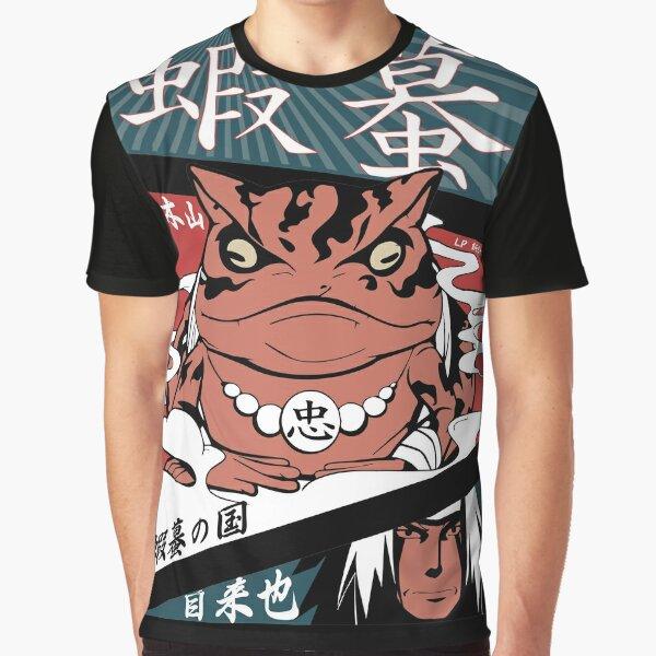 Gama N.S. Camiseta gráfica