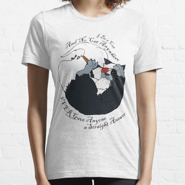 I be a Cat Essential T-Shirt