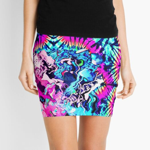 Jerome 12 Midnight Hour Mini Skirt