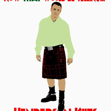 Henderson Kilts - 1 by Maxillus