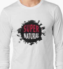 Supernatural World dark T-Shirt