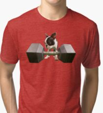 One Day Reese....... Tri-blend T-Shirt