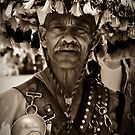 Marrakesh Man by KerryPurnell